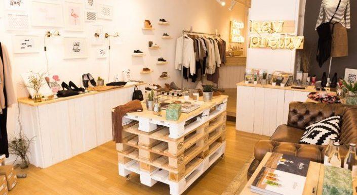 affaire concept store