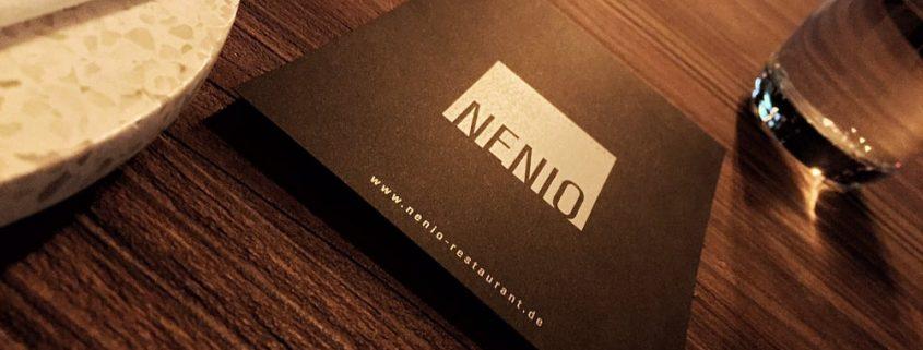 Nenio