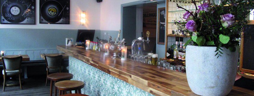 Bronx Bar