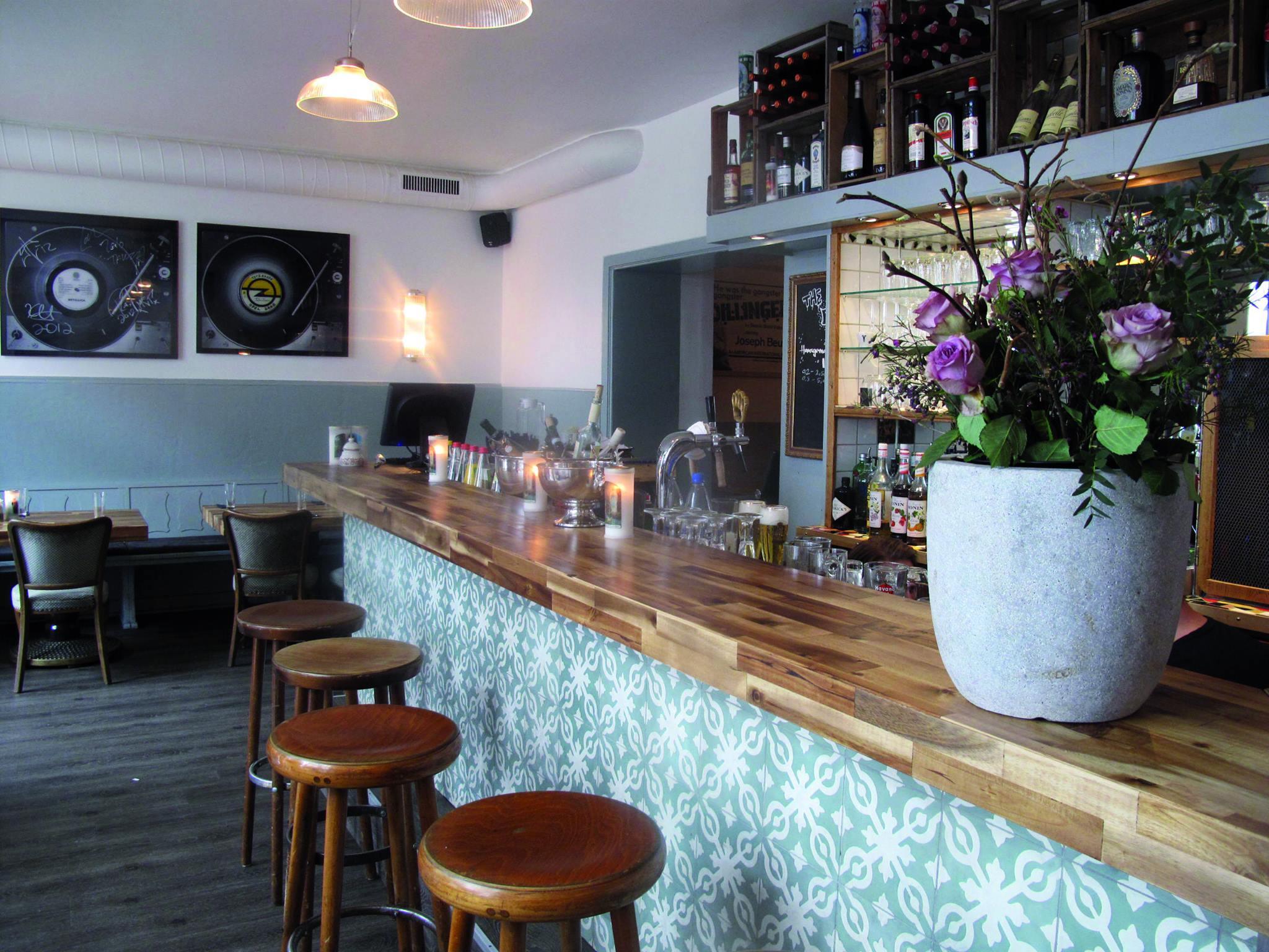 The BRONX BAR - 2 Zimmer, Küche, Diele, Bar in Flingern Süd