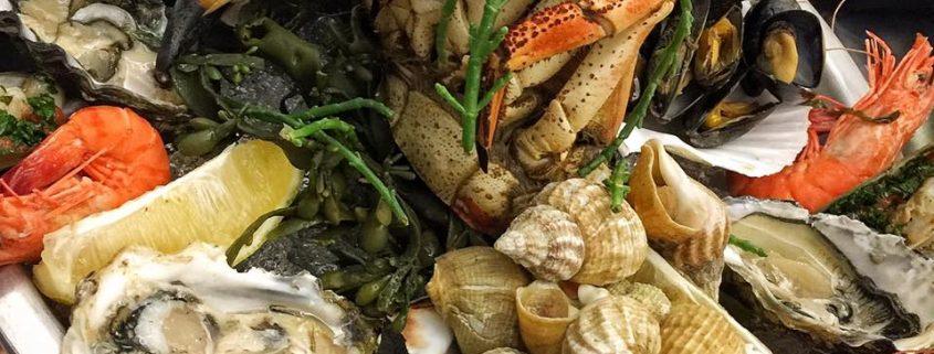 Patrick's Seafood