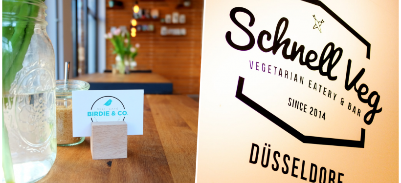 Gastro-News in Düsseldorf 2017