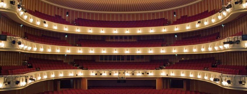 Oper am Rhein