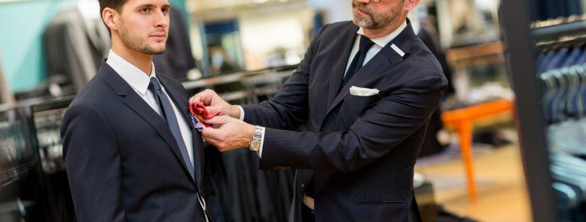 Persönlicher Einkaufsberater