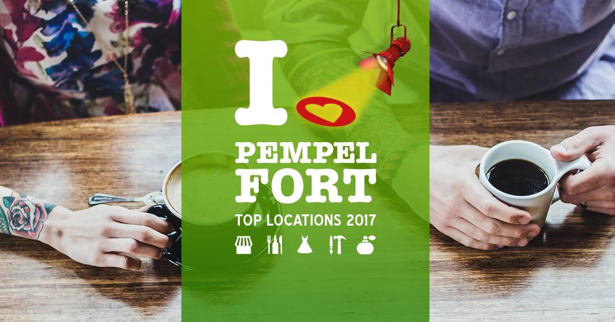 I love Pempelfort