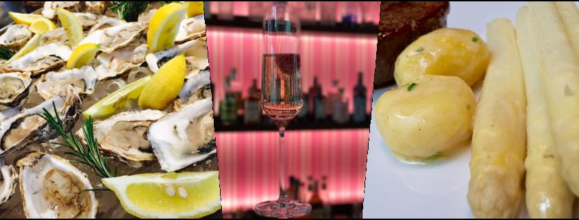 Kulinarische Highlights im InterContinental