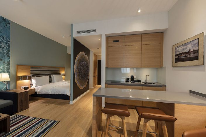 Andreas Quartier Guestroom (Standardzimmer)