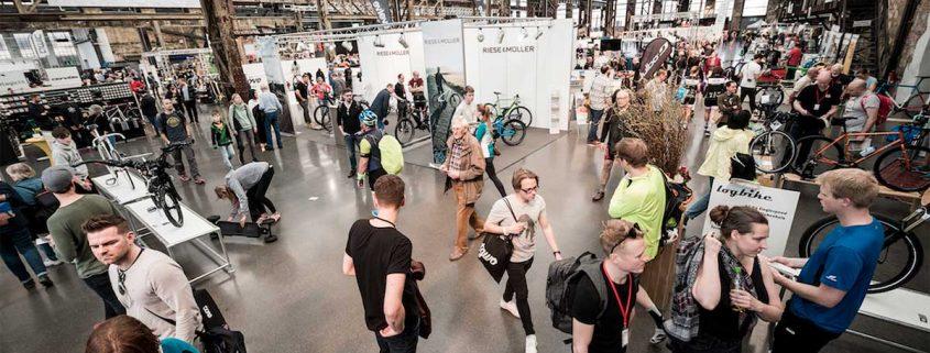 Cyclingworld 2018 / Fotocredit Nils Laengner