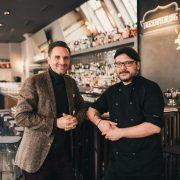 Kent Steinbach & Ruben Simmer