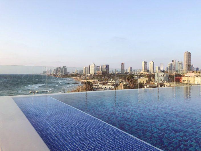 Pool des Setai Hotel