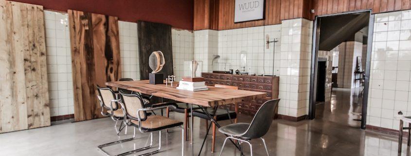 WUUD manufacture Shop Bild: Max Sonnenschein