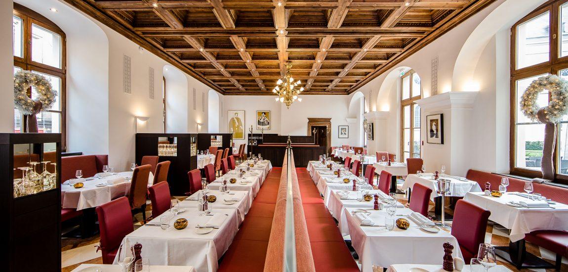 Brasserie Stadthaus Kartenvorteil