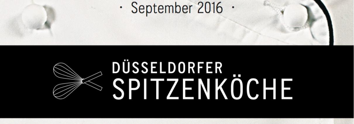 Düsseldorfer Spitzenköche