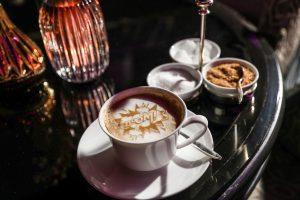 Capella Bar | Kaffee | Lieblingsläden | Mr. Düsseldorf