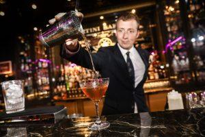 Capella Bar | Barkeeper | Lieblingsläden | Mr. Düsseldorf