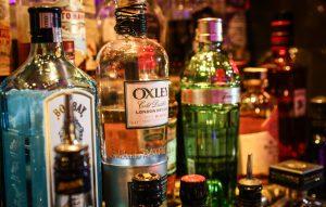Capella Bar | Gin | Lieblingsläden | Mr. Düsseldorf