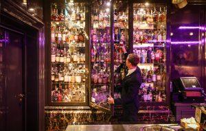 Capella Bar | Spirituosen | Lieblingsläden | Mr. Düsseldorf