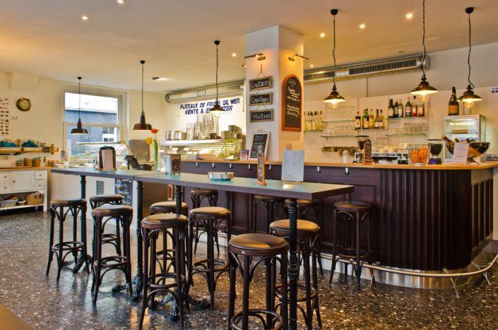 Cafe de Bretagne