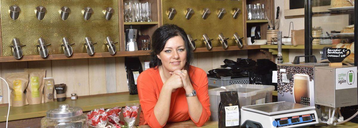 Olga Sabristova