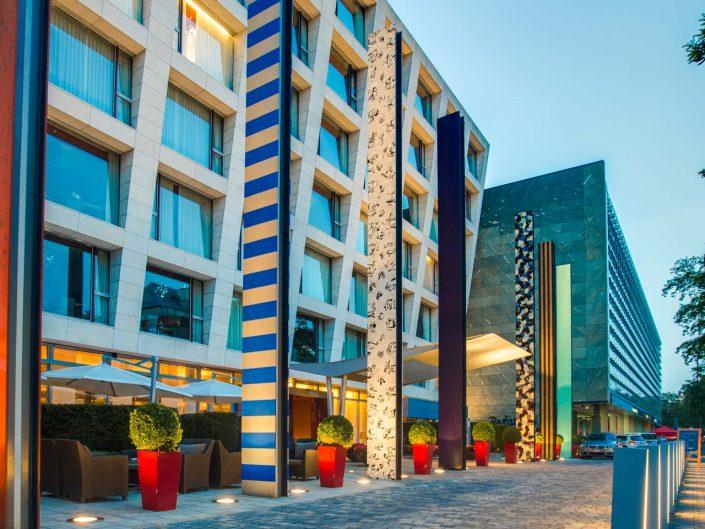 radisson blu media harbour hotel cooles boutique hotel. Black Bedroom Furniture Sets. Home Design Ideas