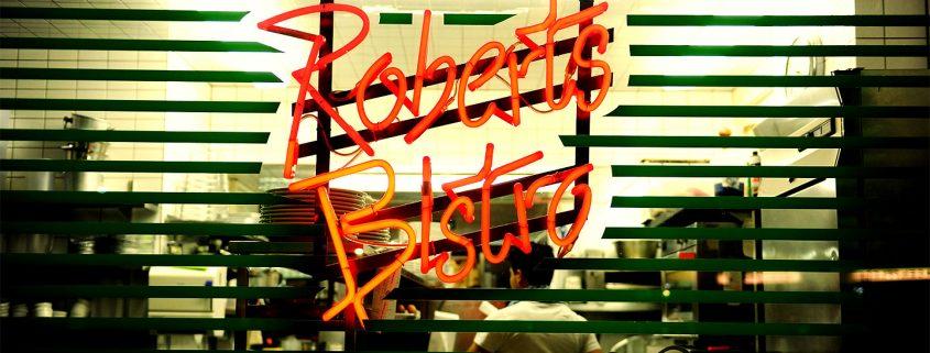 Roberts Bistro