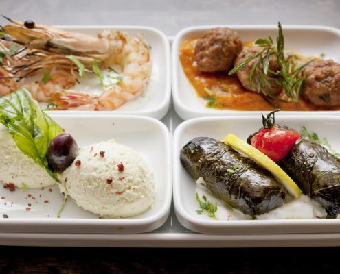 Askitis greek cuisine