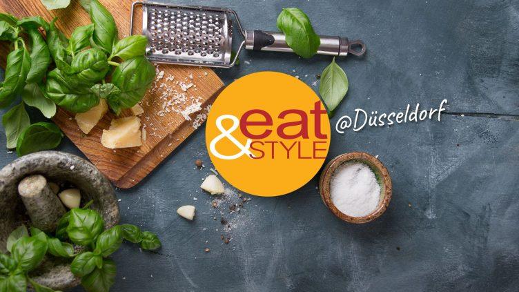 eat&STYLE