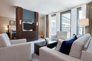 InterContinental Hotel | Suite |Lieblingsladen |Mr. Düsseldorf