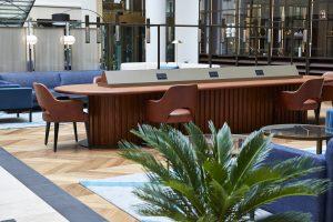 InterContinental Hotel |Lieblingsladen |Mr. Düsseldorf