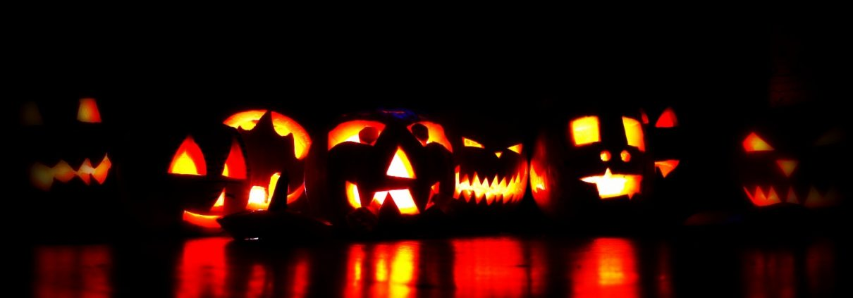 halloween in düsseldorf