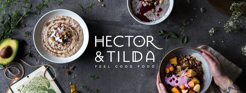 Hector & Tilda