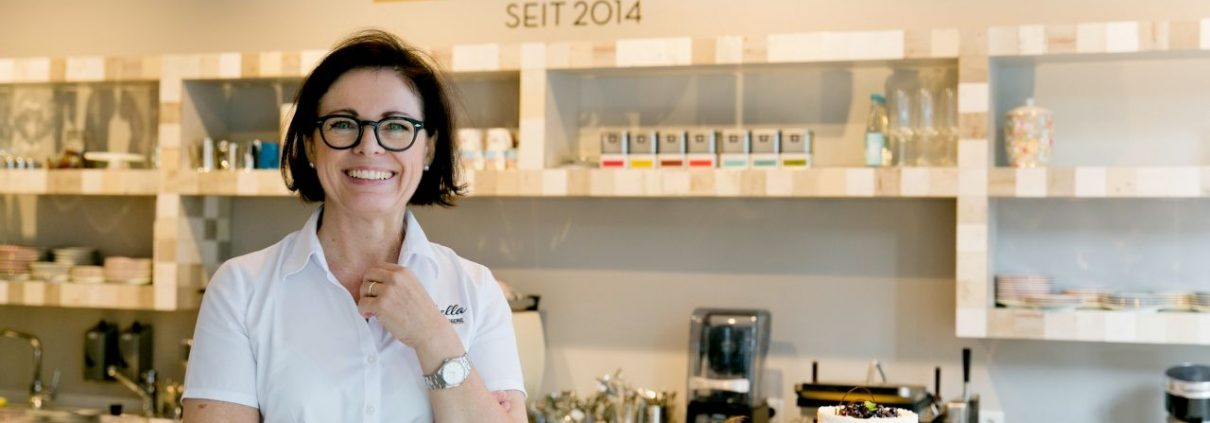 Isabella Glutenfreie Pâtisserie