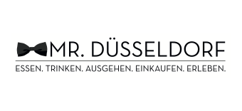 Mr. Düsseldorf