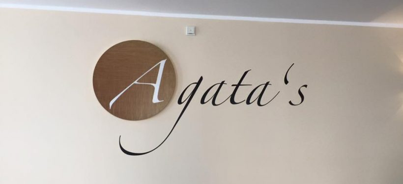 Agata's
