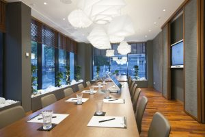 me and all hotel Düsseldorf | Lieblingsladen | Coworking | Mr. Düsseldorf