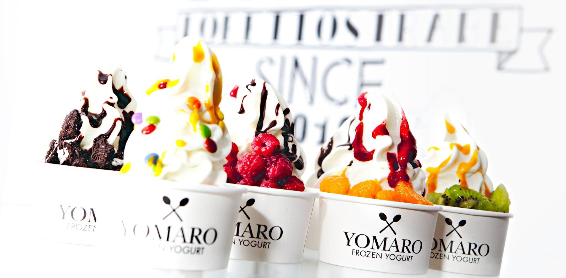 yomaro frozen yogurt ganz deutschland liebt yomaro. Black Bedroom Furniture Sets. Home Design Ideas