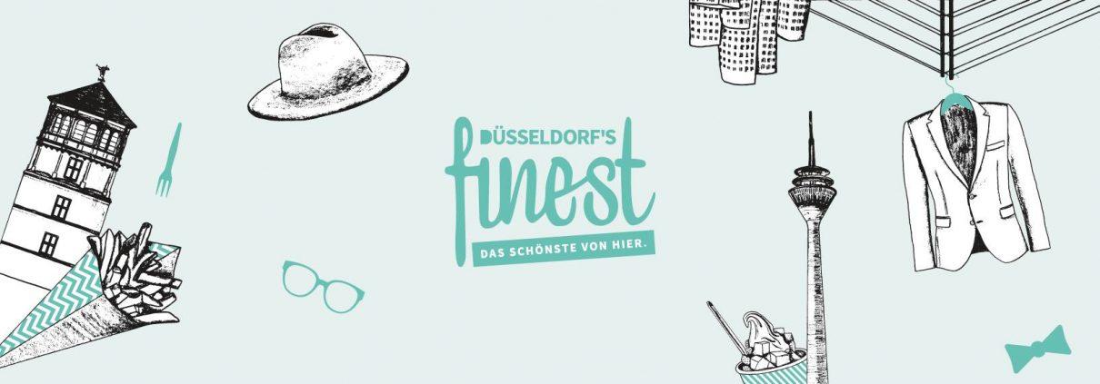 Düsseldorf's Finest