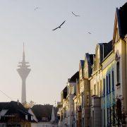 typisch Düsseldorf