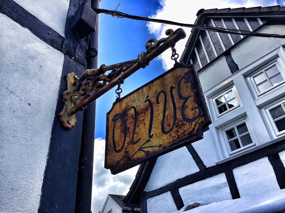 Restaurant Olive Kulinarischer Ausflug Nach Hilden