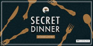 Secret Dinner