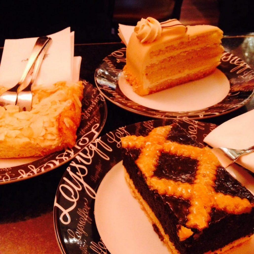 14 Lieblingscafes In Dusseldorf Fur Kaffee Kuchen Topliste Mr
