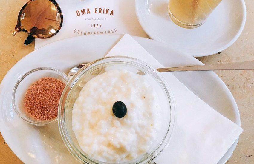 Oma Erika |Cafés | Mr. Düsseldorf | Bild: Paula Weigel