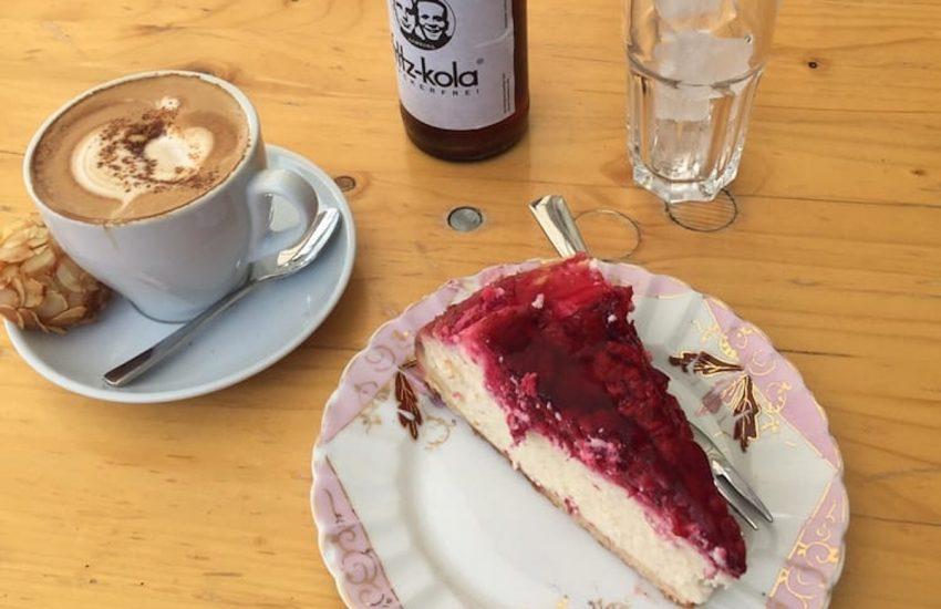 Die Röstmeister | Cafés | Mr. Düsseldorf | Bild: Yelp ; Jürgen B.