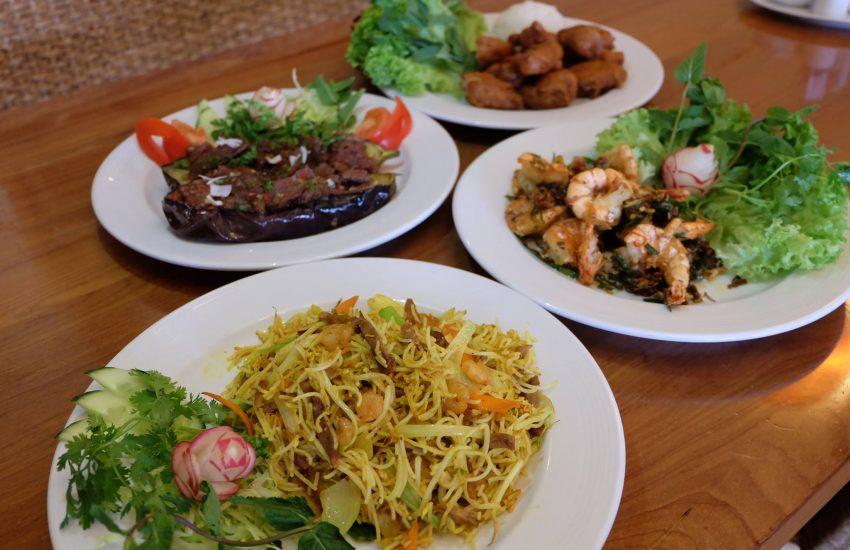 Pheonix Düsseldorf | Foto: Lou Chung | Die 10 Besten Asiatischen Restaurants in Düsseldorf | Mr. Düsseldorf