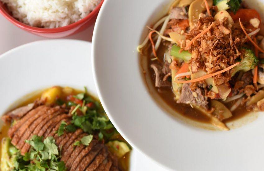 Suzie Q Düsseldorf | Die 10 besten vietnamesischen Restaurants in Düsseldorf | Mr. Düsseldorf