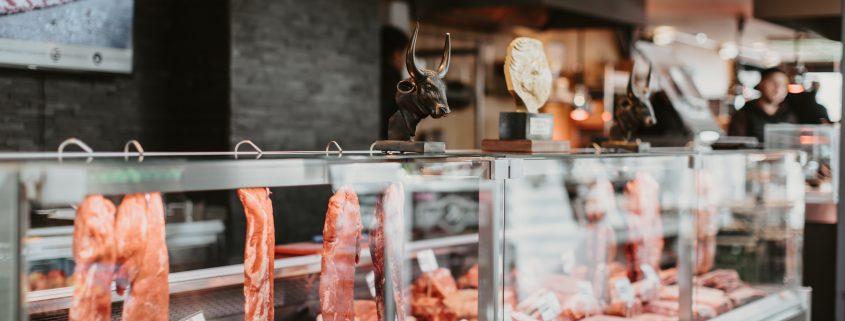 Steakschmiede by Don Carne | Lieblingsladen | Fleischtheke | Mr. Düsseldorf