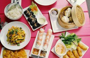 Banh Boyo | Die 11 Besten Vietnamesen Restaurants in Düsseldorf | Mr. Düsseldorf