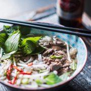 Cho | Die 10 besten vietnamesischen Restaurants in Düsseldorf | Mr. Düsseldorf
