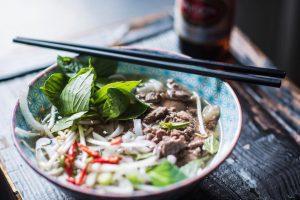 Cho | Die 11 Besten Vietnamesen Restaurants in Düsseldorf | Mr. Düsseldorf