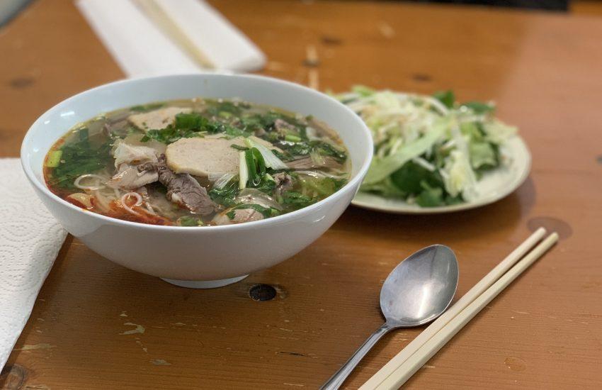 Kim Phi Düsseldorf | Foto: Lou Chung | Die 10 Besten Asiatischen Restaurants in Düsseldorf | Mr. Düsseldorf
